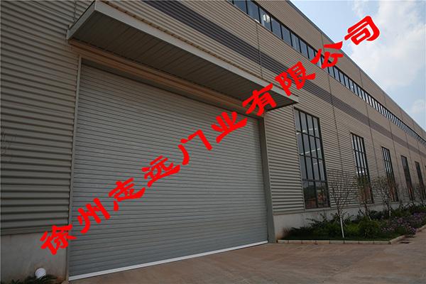 淮北工业厂房门