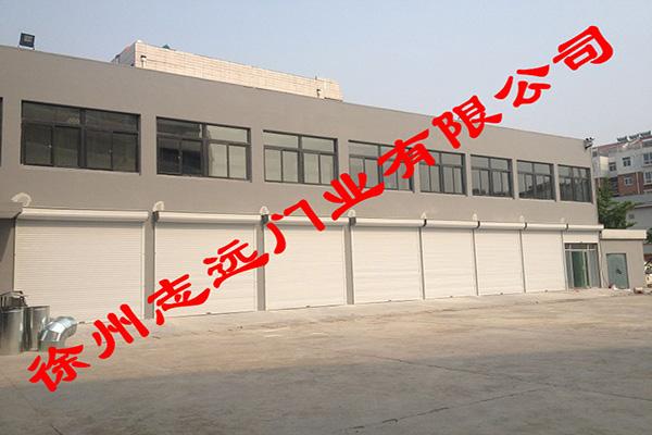 淮北工业厂房