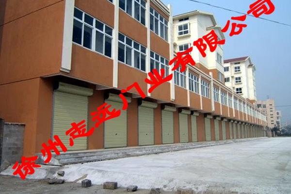 工业厂房门